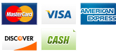 Credit/Debit Cards