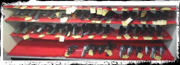 Gun Rentals