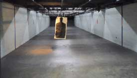 Indoor Pistol Range South Carolina