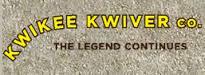 Kwikee Kwiver