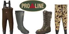 Pro Line Mfg. Co.