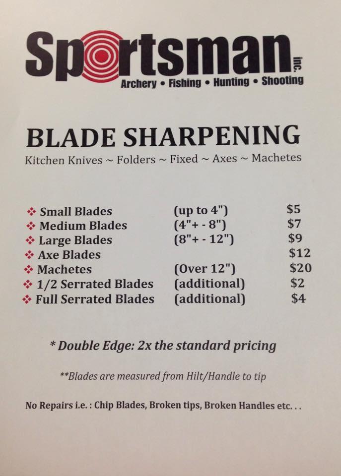 bladesharp